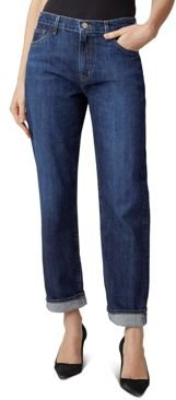 Tate Straight Jeans in Perception