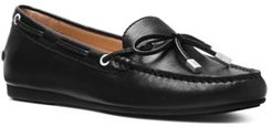 Sutton Leather Moccasins