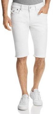 Ricky Relaxed Fit Denim Shorts