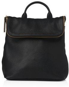 Verity Mini Leather Backpack