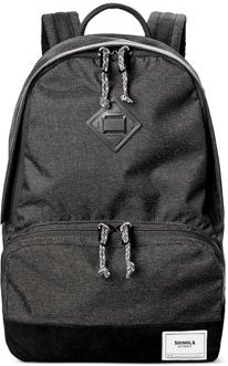 Rambler Nylon Backpack