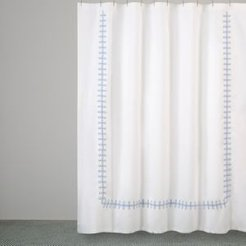 Gordian Knot Shower Curtain