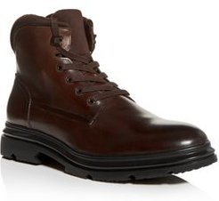 Carter Leather Boots
