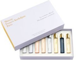 The Fragrance Wardrobe 8-Piece Discovery Collection For Her