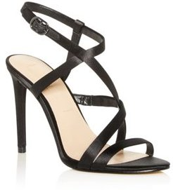Ramsey Strappy High-Heel Sandals