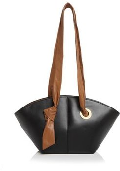 Arch Large Leather Tote