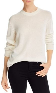 Feather Cashmere Sweater