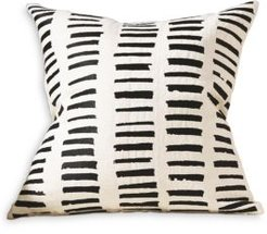 See You Hear Decorative Pillow, 18 x 18