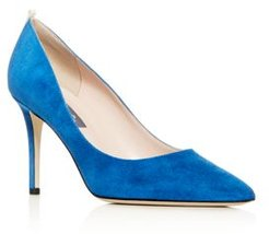 Fawn Pointed-Toe Pumps - 100% Exclusive
