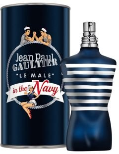 Le Male in the Navy 6.7 oz.