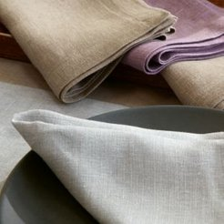 Chamant Tablecloth, 70 x 144