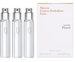 masculin Pluriel Travel Spray Refill Set