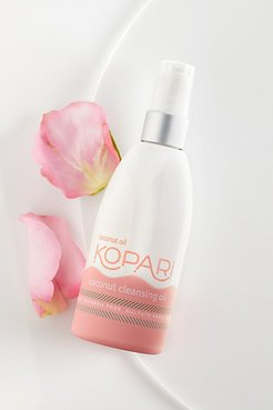 Coconut Cleansing Oil by Kopari Beauty at Free People, Oil, One Size