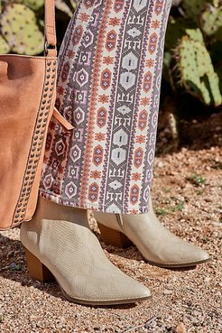 Vegan Going West Boot by Matisse at Free People, White, US 7.5