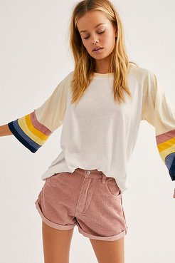 Yellowstone Tee by CAMP Collection at Free People
