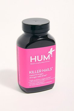 Killer Nails by HUM Nutrition at Free People, One, One Size
