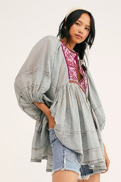Tangier Tunic by Free People