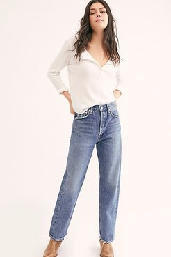 '90S Jeans at Free People Denim