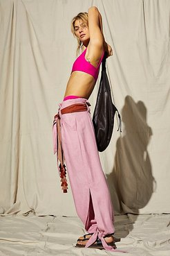 Big Chill Pants by Free People