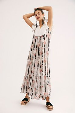Vintage Boho Maxi Dress by by TiMo at Free People