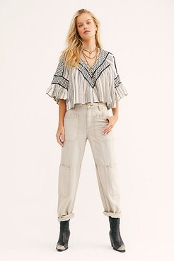 May Be The One Pant by Free People