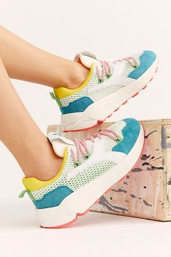 Rave Hiking Sneakers by Diadora at Free People