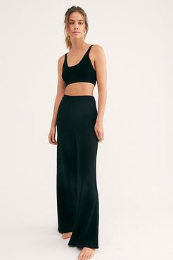 Show Off Set by Intimately at Free People, Black, M