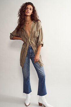 The Darcy Jeans by Boyish at Free People, Rear Window, 28