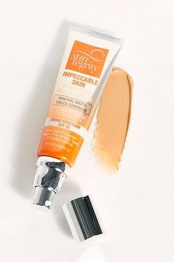 Impeccable Skin Moisturizing Face Sunscreen by Suntegrity at Free People, Sand, One Size