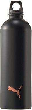 Training Stainless Steel Water Bottle in Black/Nrgy Peach, Size UA