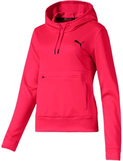 SHIFT Women's Hoodie in Nrgy Rose, Size XS