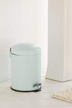 Mini Trash Can - Green at Urban Outfitters