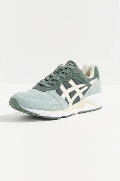 Asics Gel-Lique Women's Sneaker - Green 7.5 at Urban Outfitters