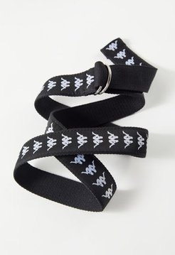 D-Ring Belt - Black ALL at Urban Outfitters