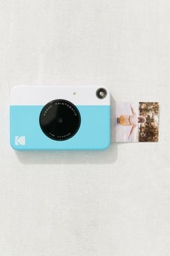 PRINTOMATIC Instant Digital Camera - Blue at Urban Outfitters