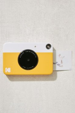 PRINTOMATIC Instant Digital Camera - Yellow at Urban Outfitters