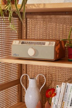 Analog Radio - Brown at Urban Outfitters