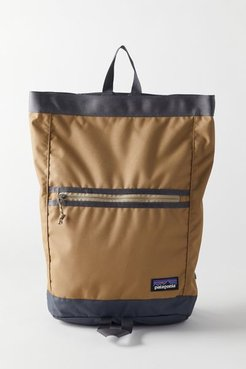Patagonia Arbor Market Backpack 15L - Brown at Urban Outfitters