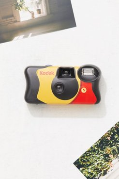 FunSaver Disposable Camera - Black at Urban Outfitters