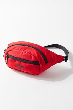 adidas Originals National Belt Bag - Red at Urban Outfitters