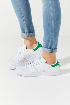 adidas Originals Stan Smith Women's Sneaker - Green 6.5 at Urban Outfitters