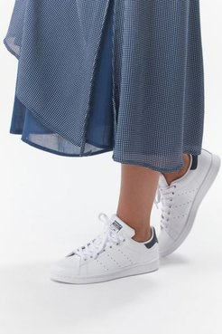 adidas Originals Stan Smith Women's Sneaker - Blue 7 at Urban Outfitters