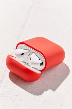 AirPods Hang Case - Red at Urban Outfitters