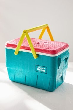Picnic Cooler - Assorted at Urban Outfitters