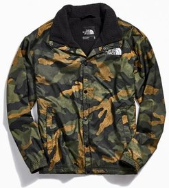 The North Face Telegraph Coaches Jacket - Green Xl at Urban Outfitters