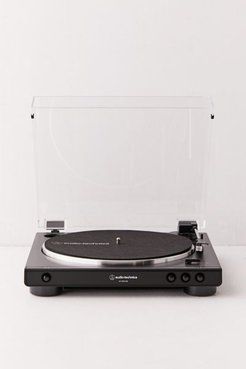 Audio-Technica LP60X-BT Bluetooth Record Player - Black at Urban Outfitters