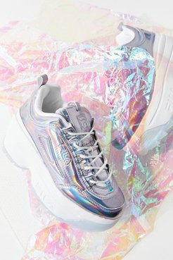 FILA Disruptor 2 Wedge Women's Sneaker - Assorted 8.5 at Urban Outfitters
