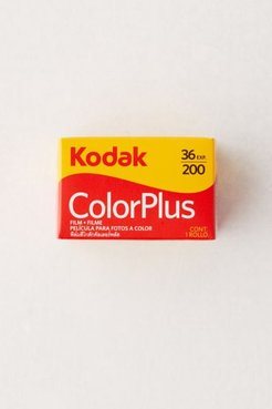 ColorPlus 200 35mm Film - Assorted at Urban Outfitters