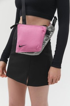 Nike Tech Crossbody Bag - Pink at Urban Outfitters