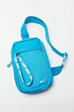 Nike Sportswear Essential Sling Bag - Blue at Urban Outfitters
